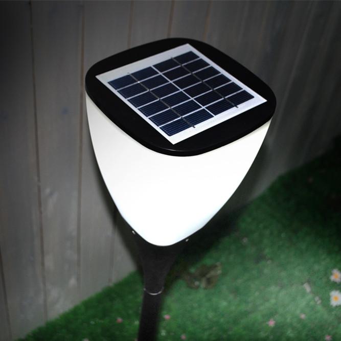balise solaire puissante julia balises solaires. Black Bedroom Furniture Sets. Home Design Ideas