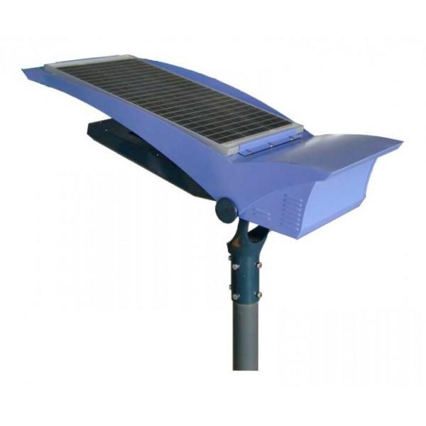 lampadaire solaire programmable zs ea800 sur le site internet objetsolaire. Black Bedroom Furniture Sets. Home Design Ideas