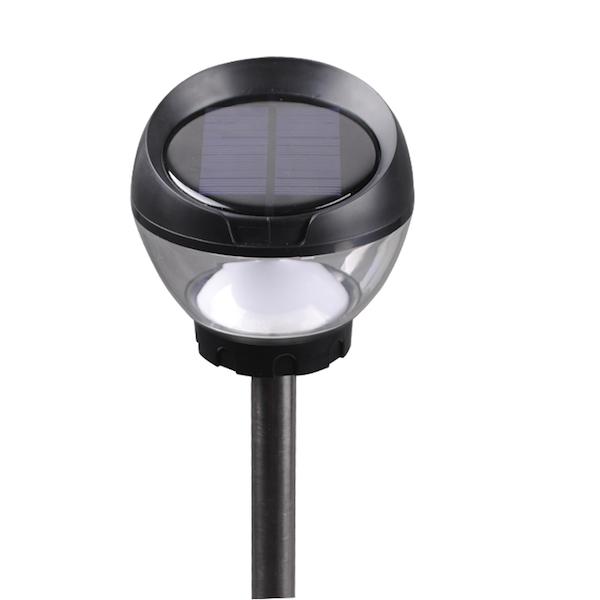 lampe solaire anti moustique ultra sons zs sl34 ip65. Black Bedroom Furniture Sets. Home Design Ideas