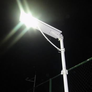 lampadaires solaires urbains hybrides eclairage solaire professionnel objetsolaire. Black Bedroom Furniture Sets. Home Design Ideas