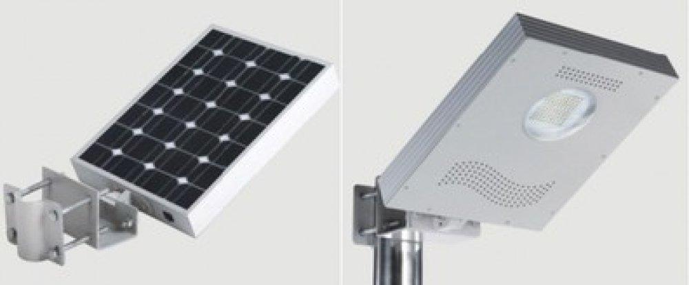projecteur solaire puissant lampadaire solaire projecteur puissant 15w led zs b04 objetsolaire. Black Bedroom Furniture Sets. Home Design Ideas